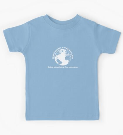 Compu-Global-Hyper-Mega-Net Kids Clothes