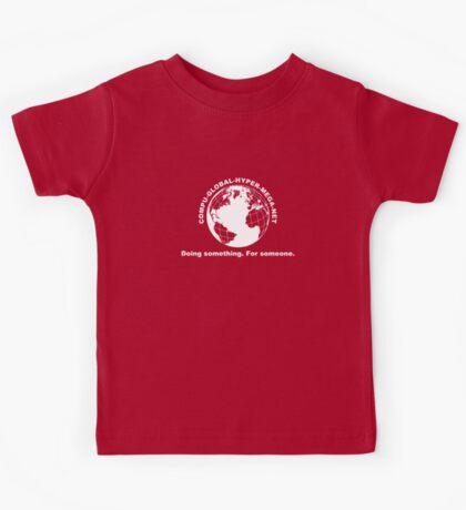 Compu-Global-Hyper-Mega-Net Kids Clothes