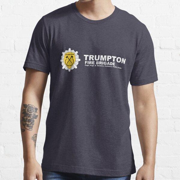Trumpton Fire Brigade Essential T-Shirt