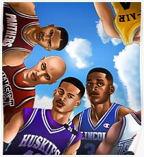 Dream Team Poster