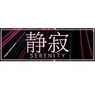 Serenity by tanyarose