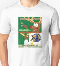 The Actual Reason for the Season Unisex T-Shirt