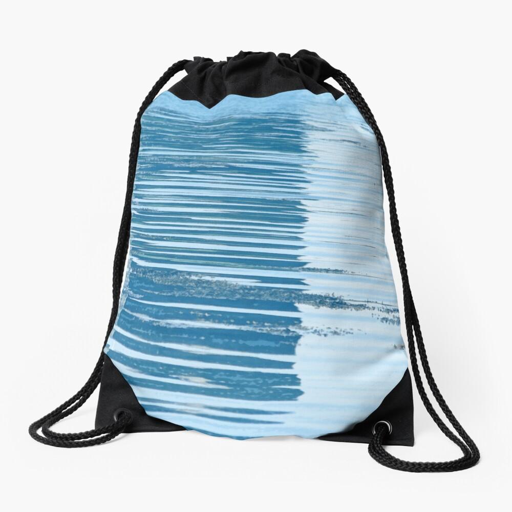 Lochside Drawstring Bag