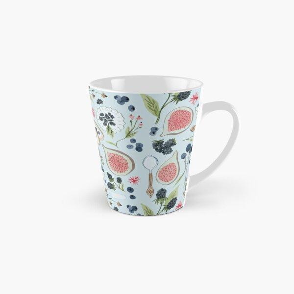 Blueberry Breakfast Tall Mug