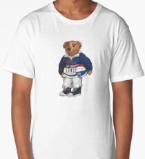 POLO STADIUM BEAR Long T-Shirt