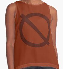 NITW Mae's T-shirt Contrast Tank