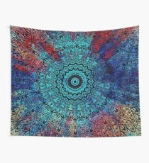BOHEMIAN PASSION Wall Tapestry