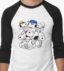 Snoopy's Family T-Shirt