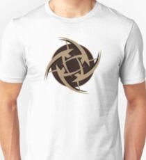 Ninjas in Pyjamas logo Unisex T-Shirt