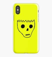 Bort iPhone Case