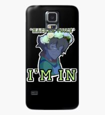 Pidge is IN Case/Skin for Samsung Galaxy