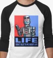 MARVIN THE PARANOID ANDROID - HITCHHIKERS GUIDE TO THE GALAXY T-Shirt