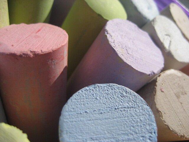 Chalk by lizzykidney1