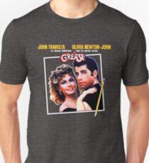 Grease movie album cover Unisex T-Shirt