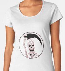 The Fall Women's Premium T-Shirt