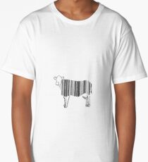 Cruelty Free Long T-Shirt