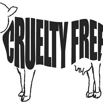 Cruelty free by Marialeones