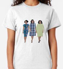 Hidden Figures Classic T-Shirt