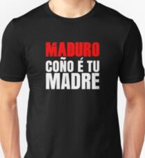 MATURE MOTHER OF YOUR MOTHER Unisex T-Shirt
