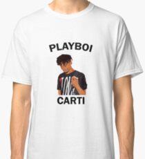 carti playboi Classic T-Shirt