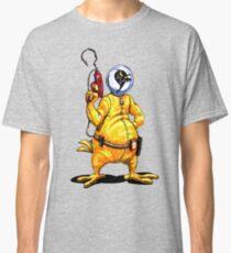 Psy-Crow Classic T-Shirt