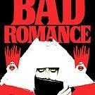 Romance by butcherbilly