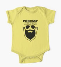 Podcast Junkie One Piece - Short Sleeve