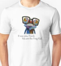The Frog Kid T-Shirt