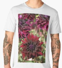 The Dark Side Of Nature Men's Premium T-Shirt