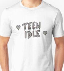 Teen Idle - Marina and The Diamonds T-Shirt