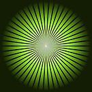 Star Green by Henrik Lehnerer