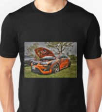 Ford Graphics HDR Unisex T-Shirt
