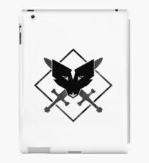 Destiny Wolf iPad Case/Skin