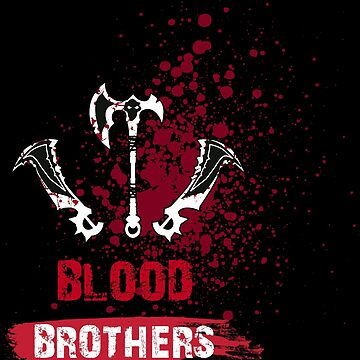 Blood Brothers by Player42