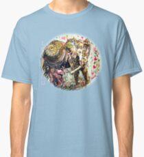 Elephant Mom - Harsh Malik Classic T-Shirt