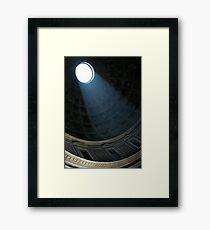Pantheon, Rome Framed Print