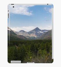 Mountain Valley iPad Case/Skin