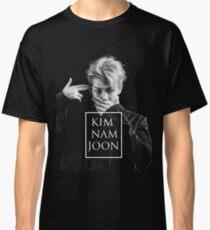 Camiseta clásica Kim Namjoon