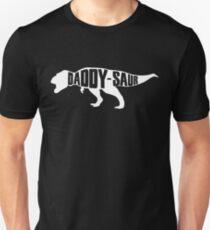 Daddy Saur T Shirt Unisex T-Shirt