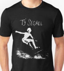 Ty Segall - White T-Shirt