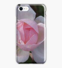 Blushing Bride iPhone Case/Skin
