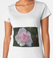 Blushing Bride Women's Premium T-Shirt