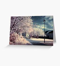 Summer in Narnia Greeting Card