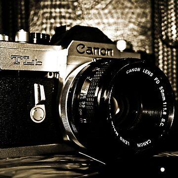 My First Camera by Evita