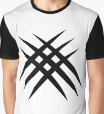 Wolverine Sign Graphic T-Shirt