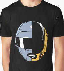 DAFTPUNK Graphic T-Shirt