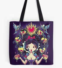 Poisoned Mind Tote Bag