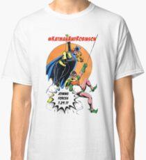 KatmanAndRobinson Classic T-Shirt