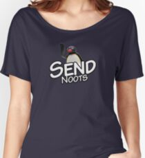 Send Noots Women's Relaxed Fit T-Shirt