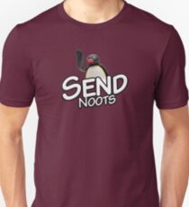 Send Noots Unisex T-Shirt
